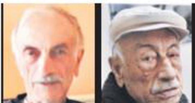 73'lük ikizler üç dakika arayla öldü
