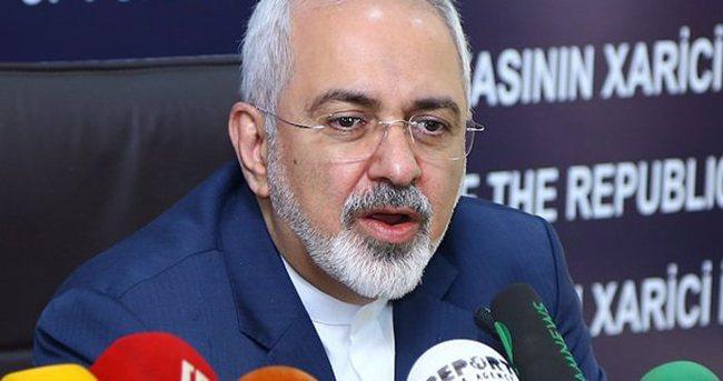 İran: Eksik anlaşmayı kabul etmeyiz