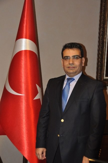 Prof. Dr. Bekmez Türkiye Ve Gaziantep'i Değerlendirdi