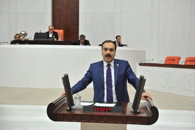 """AK Partili Bilici: """"Barışın Arifesindeyiz"""""""