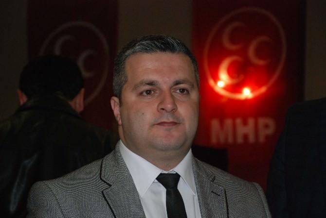 MHP'li Demirkol Güven Tazeledi