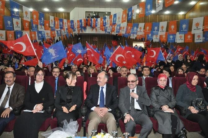 Bakan Müezzinoğlu Tekirdağ'da