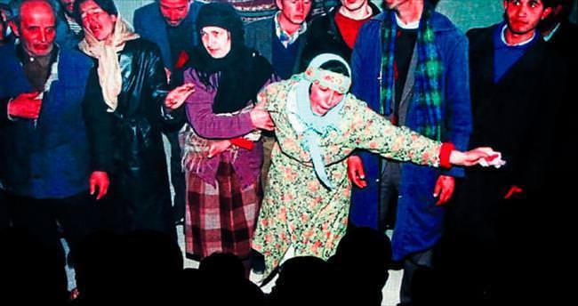 Hocalı katliamı için Başkent'te program