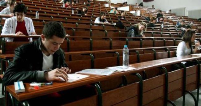 Ehliyet Sınavları takvimi