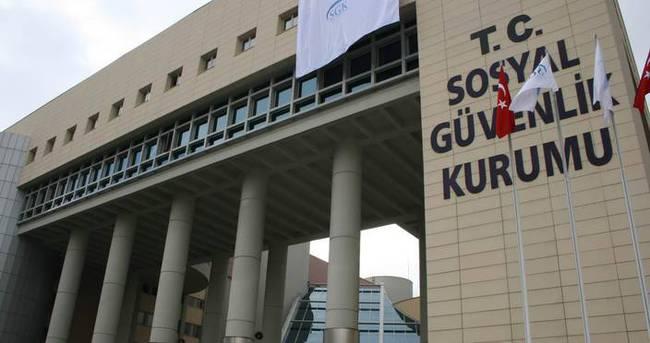 SGK hizmet dökümü ile SSK prim günlerinizi hesaplayın