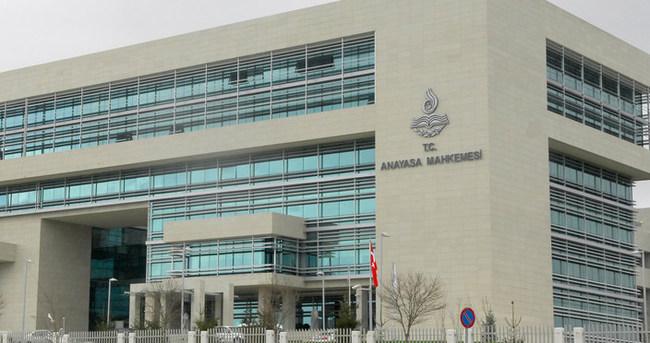 Anayasa Mahkemesi İş Bankası kararını verdi