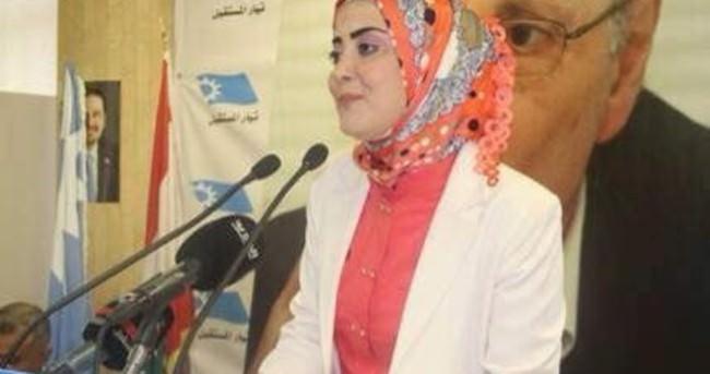 Bağdat'a ilk kadın belediye başkanı