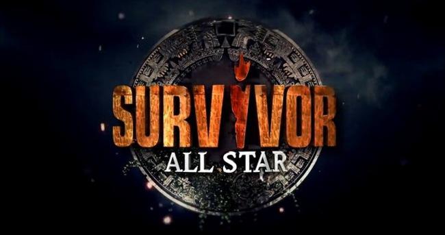 Survivor All Star heycanı başladı