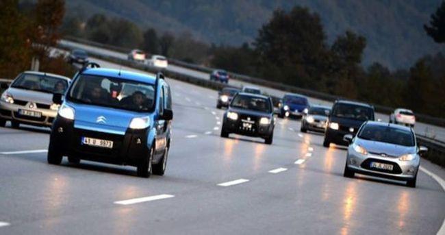 Araç sahipleri dikkat! Trafik sigortası artık...