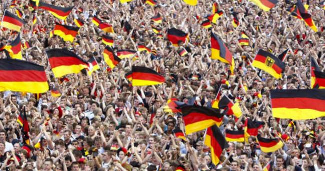 Almanlar gelecekten endişeli