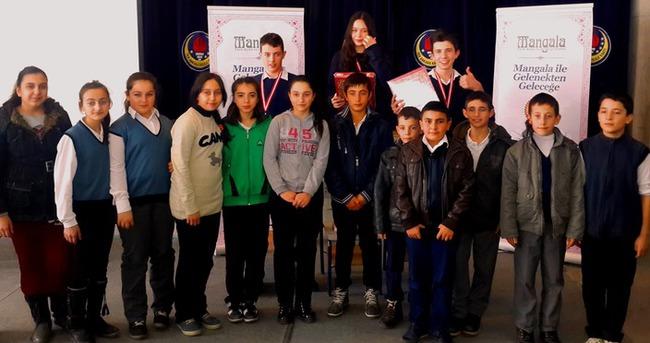 TED Ankara Kolejliler; Hem yardım ettiler, hem eğlendiler