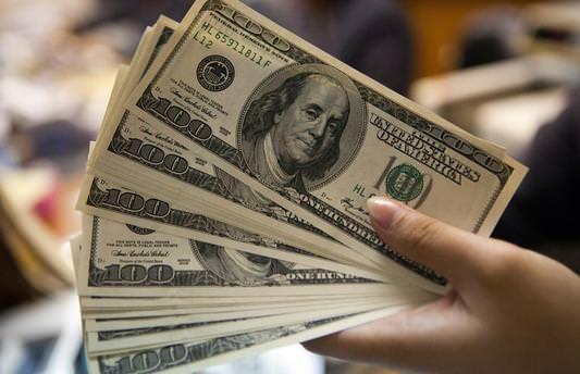 Dolar çok sert yükseldi