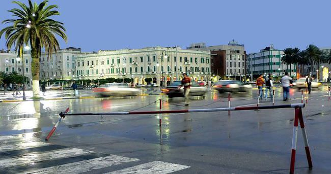 Libya'dan flaş Türkiye kararı