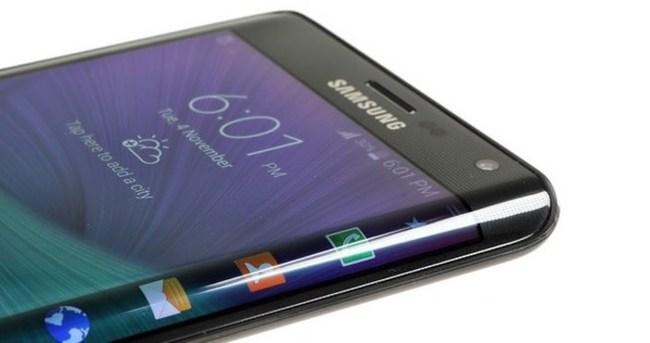 İşte Samsung Galaxy S6