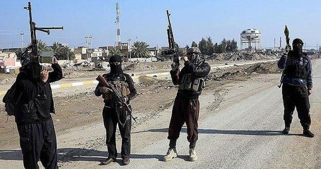 IŞİD'in gözü o petrolde