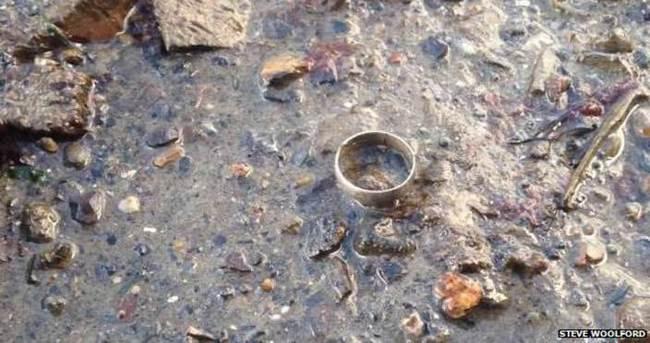 Denize düştü 6 yıl sonra bulundu!