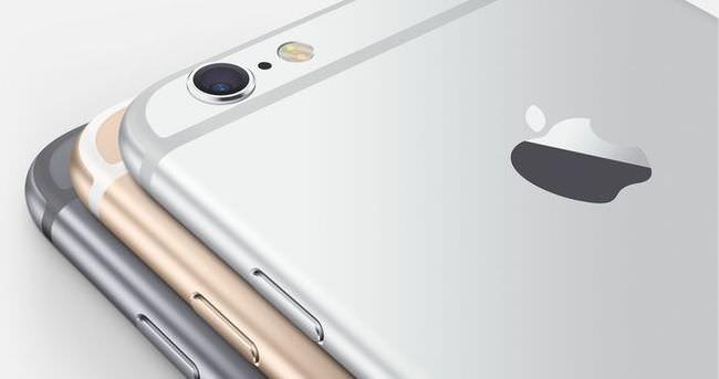 Apple'dan kullanıcılarına müjde