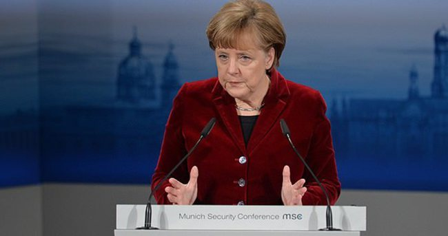 Almanya Litvanya'yı reddetti