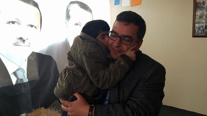 Ali Mete, Halkın Gönlünde Taht Kurdu