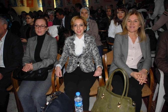 AK Parti De Hedef Muğla'da En Az 3 Milletvekili