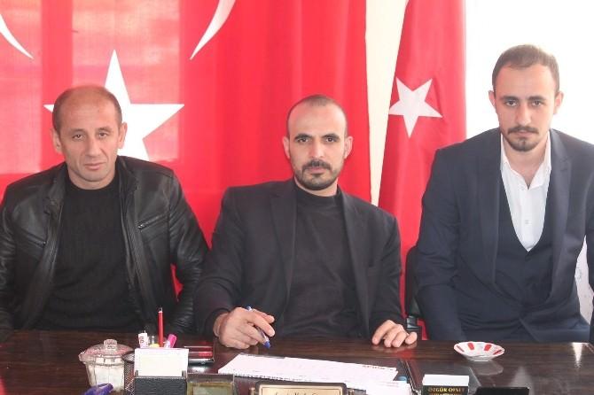 Anadolu Selçuklu Medeniyeti Derneği'nden Kınama