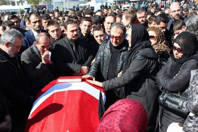 """MHP'li Eryılmaz: """"Ülkücüleri Kimse Yıldıramaz"""""""