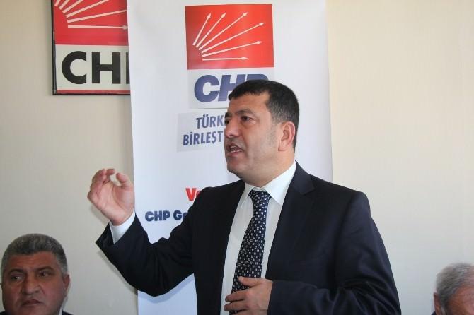 CHP'li Ağbaba, Süleyman Şah Türbesi'nin Taşınmasını Eleştirdi