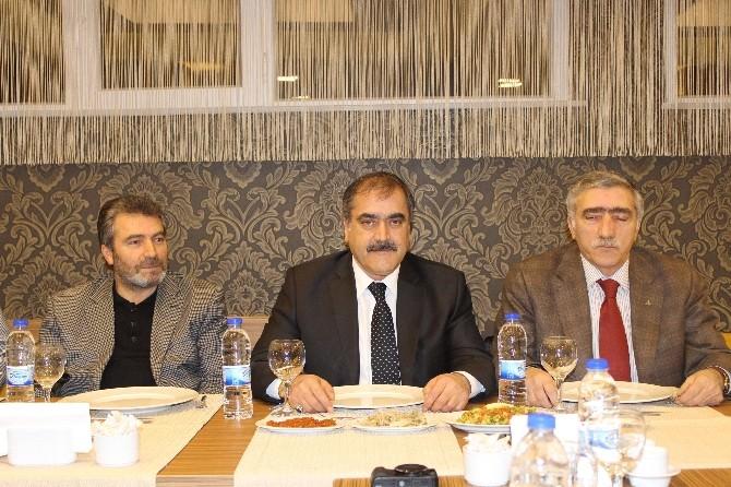 Taşkesenlioğlu: Erzurum Sevdamız Hiç Bitmedi