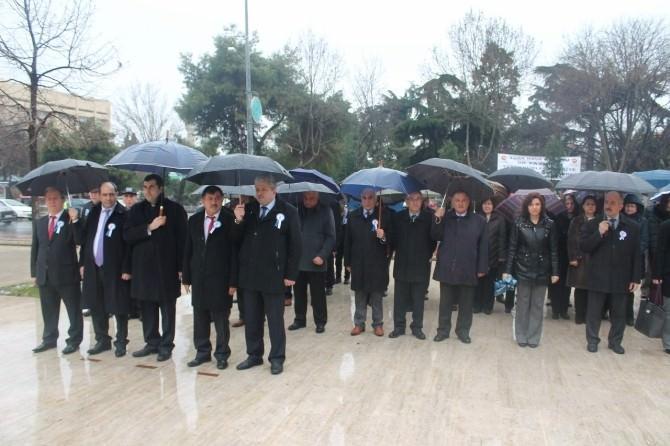 26'ncı Vergi Haftası Tekirdağ'da Törenle Kutlandı
