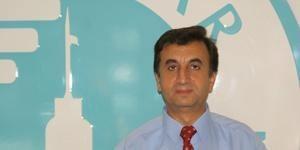 Doç. Dr. Deniz, AK Parti Diyarbakır Milletvekili Aday Adaylığını Açıkladı