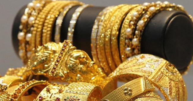 Yatırımcı 'altın'da kararsız
