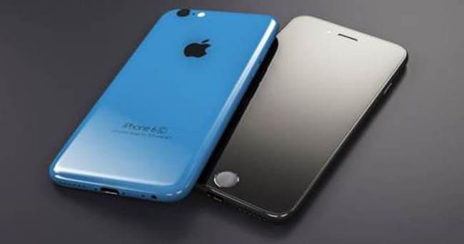 iPhone 6C'ye ait konsept görüntüler yayınlandı