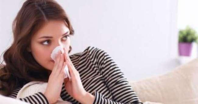 Avrupa'daki grip salgını Türkiye'ye sıçrayabilir!