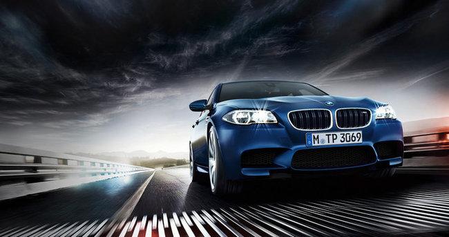 Euro düşüşü ocakta BMW'ye yaradı