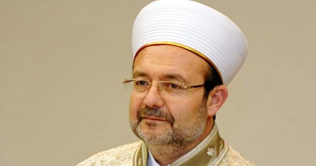 İslam Yasa Tasarısı çıkacak mı?