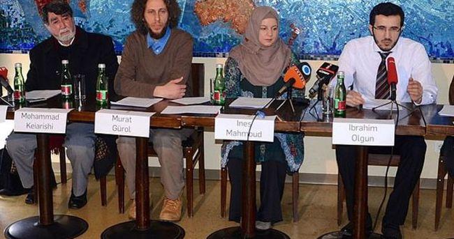 Avusturya'daki İslam Yasa Tasarısına tepki