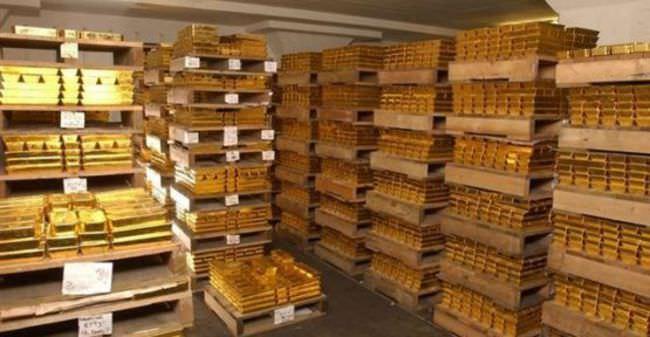 Bankalara altın soruşturması