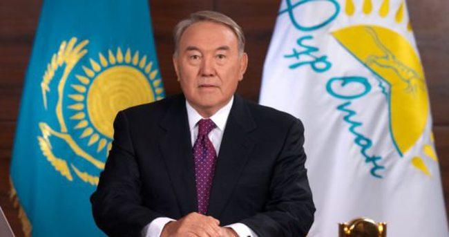 Nazarbayev'in eski damadı intihar etti