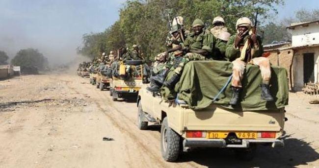 Boko Haram iki asker öldürdü