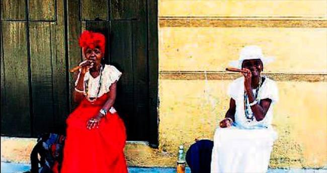 Havana, Trinidad ve Varadero üçlemesi