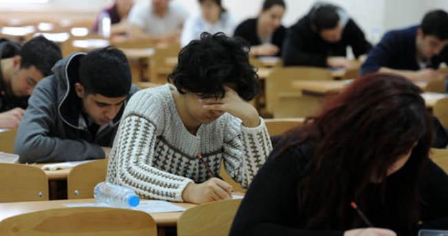 2015 YGS sınav giriş yerleri açıklandı mı?