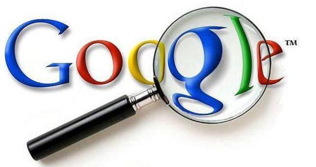Google'dan cinsel içerikli fotoğraf kararı