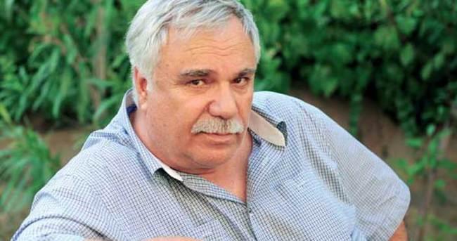 Usta oyuncu Halil Ergün ölümden döndü