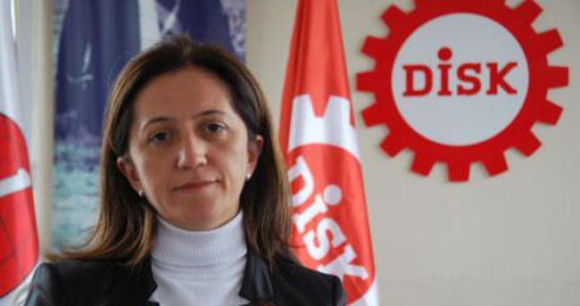 DİSK Genel Sekreteri gözaltına alındı