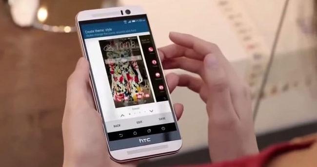 HTC'ye büyük şok!