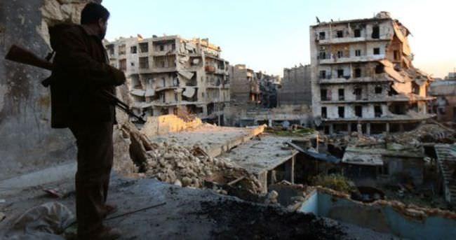 132 IŞİD militanı öldürüldü iddiası