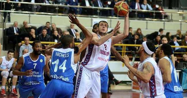 Trabzonspor'a Rus rakip