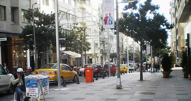 İstiklal caddesi, dünyanın en pahalı 2.caddesi!
