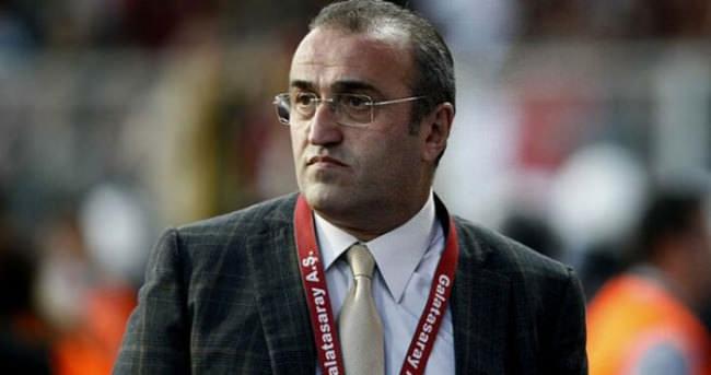 Galatasaray'a sponsorluk sürprizi