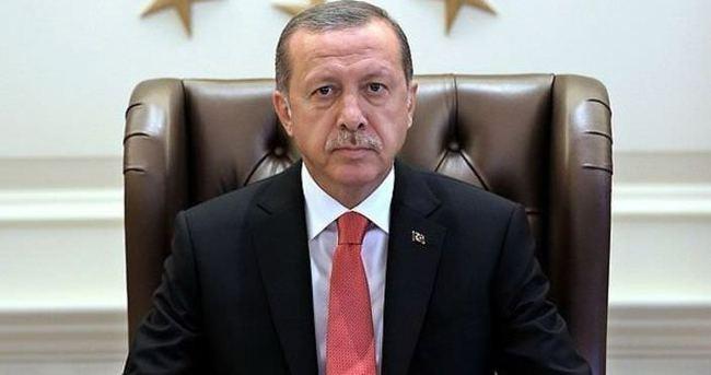 Erdoğan Suudi Arabistan'a gidecek
